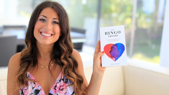 "Mimi Ikonn and ""Bingo Theory"""